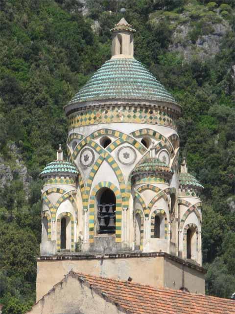 Risultati immagini per cattedrale di amalfi