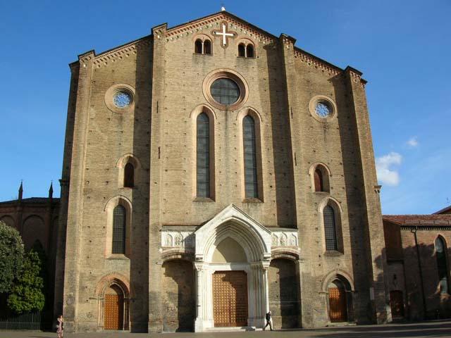 San Francesco a Bologna
