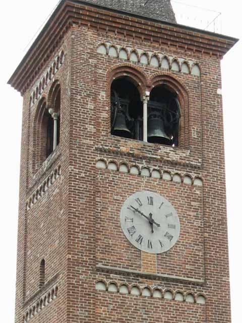 San lorenzo di monlu for Piani a pianta aperta