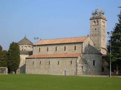 San Vittore San Vittore ad Arsago Seprio
