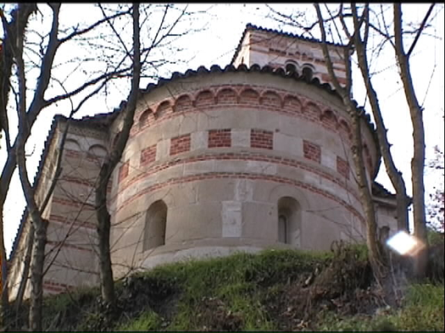San nazario a montechiaro - Cornici finestre in mattoni ...