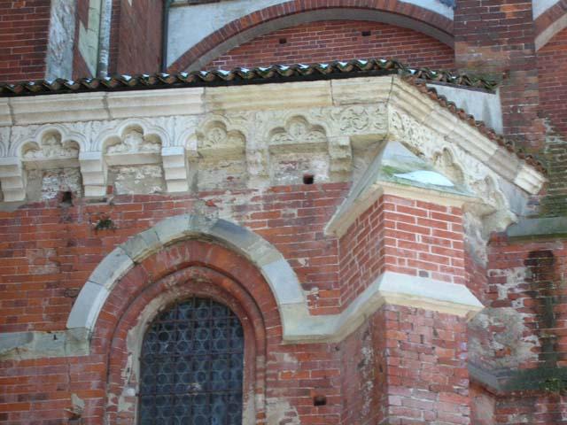 Sant 39 Andrea A Vercelli