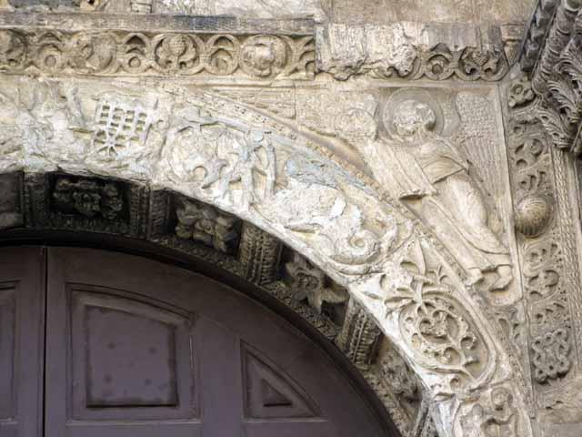 il basilica di san nicola a bari