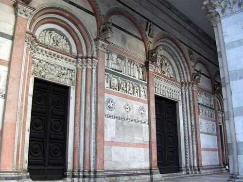 San Martino A Lucca